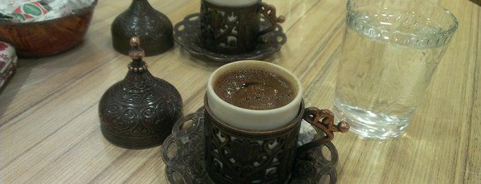 Coffee&Tea is one of Must-visit Yemek in Ankara.
