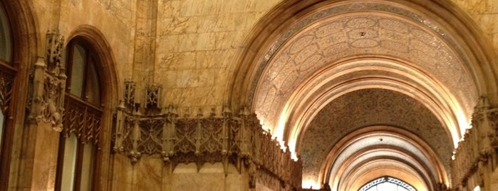 Woolworth Building is one of Places To Visit.