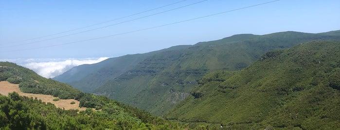 Levada do Alecrim is one of Madeira.