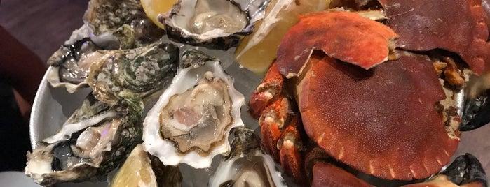 Parbleu! voilà les fruits de mer is one of Milan.