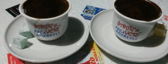 Şakir'in Yeri is one of İZMİR EATING AND DRINKING GUIDE.