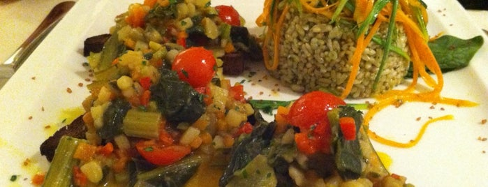Le Fate is one of Mangiare vegan a Firenze.