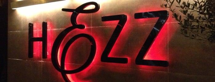 Hezz Club & Restaurant is one of Bakü.