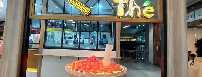 KOI Thé is one of BKK_Tea/ Chocolate/ Juice Bar.
