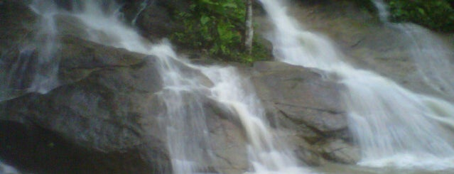 Hutan Lipur Sungai Kanching is one of malaysia/KL.