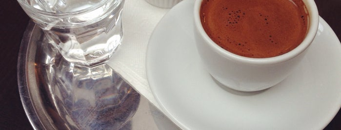 Cafe Rea is one of Posti che sono piaciuti a Greta.