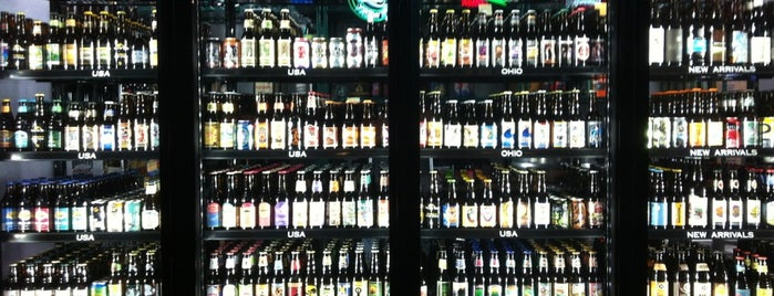 World of Beer is one of Lugares favoritos de Jager.