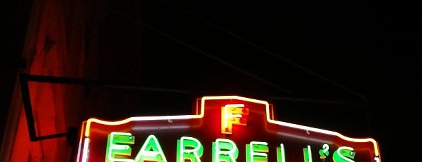 Farrell's Bar is one of Brooklyn!.
