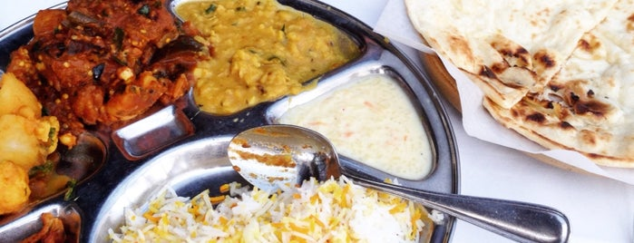Banjara Indian Cuisine is one of Travel Guide to Toronto.