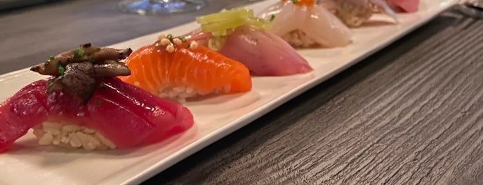Kissaki is one of Eats 2.