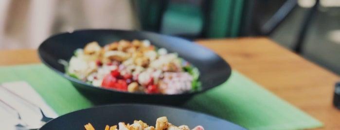 Chop n Blend is one of Glutensiz Ankara🎈.