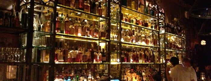 Macao Trading Co. is one of My Favorite Bars.