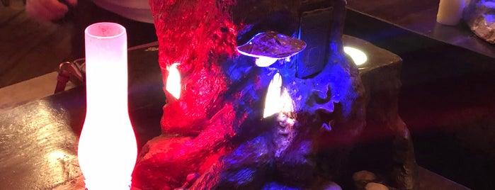 The Cauldron is one of Locais curtidos por Amanda.
