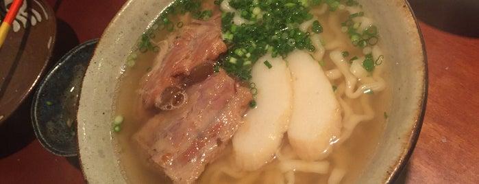 沖縄料理 ぐすく is one of 大手門.
