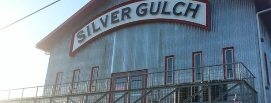 Silver Gulch Brewing & Bottling Co. is one of Breweries in the USA I want to visit.