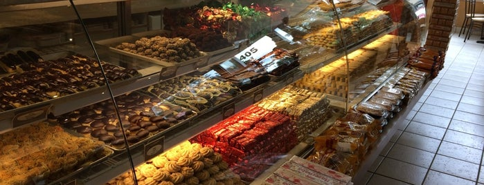 Select Bakery is one of Project List.