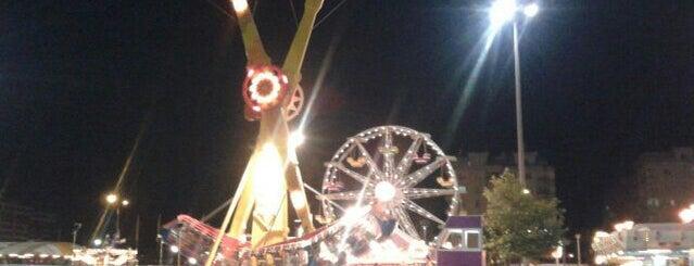 Real Lunapark is one of Locais curtidos por Mustafa Ahmet.