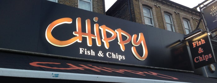 Chippy is one of Local Restaurants.