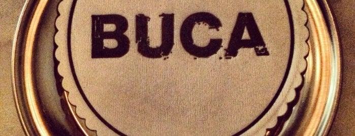 Bar Buca is one of Toronto.