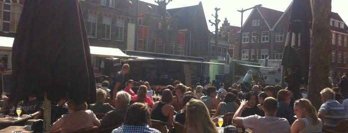 Café De Gooth is one of Drink & eat in Haarlem.