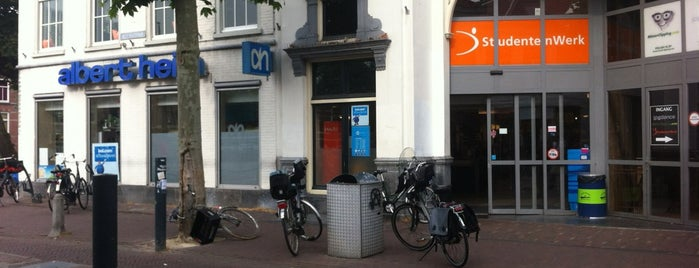 Albert Heijn is one of Amsterdam.