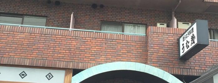 京阪神不動産 京阪神新町第1ビル is one of IDC JP.