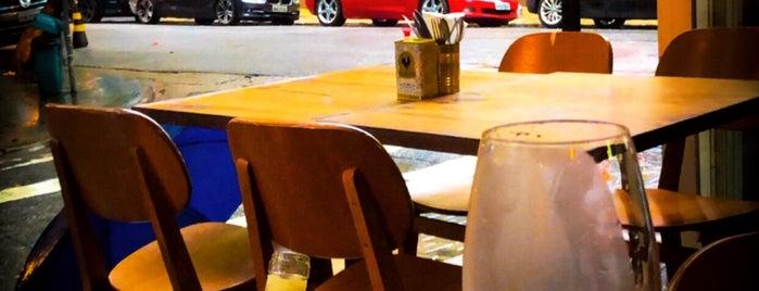 Tuy Bar,Cocina is one of Adriane: сохраненные места.