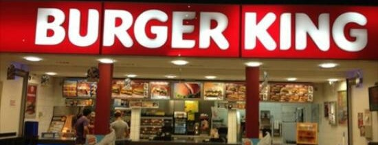 Burger King is one of สถานที่ที่ ONUR ASILI ถูกใจ.
