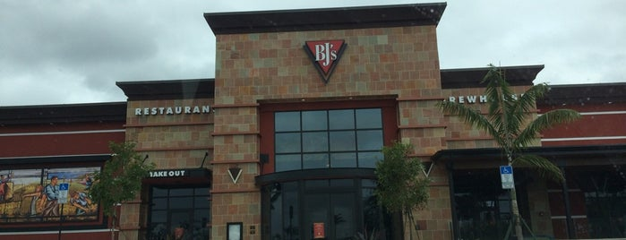 BJ's Restaurant & Brewhouse is one of Hollywood, FL.