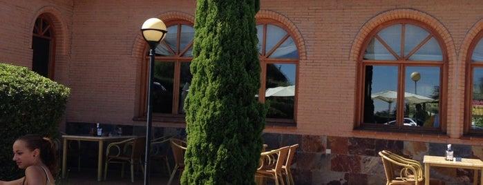 Restaurante El Junco is one of North Spain.