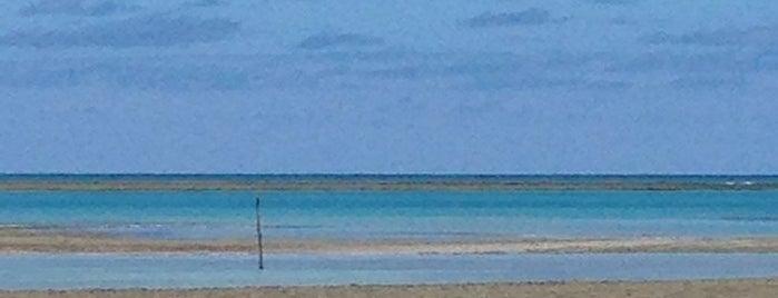 Praia do Riacho is one of Praias Maceió.