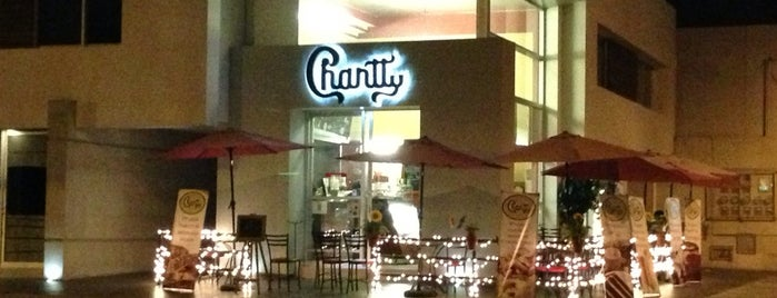 Chantty Cafe Gourmet is one of Para Comer!!!😋😎😆.