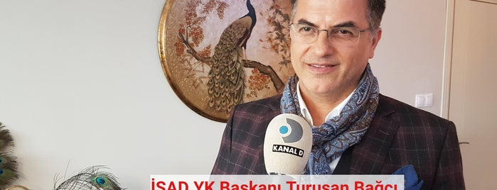Dr. Sigorta Aracılık Hiz. A.Ş. is one of İş.