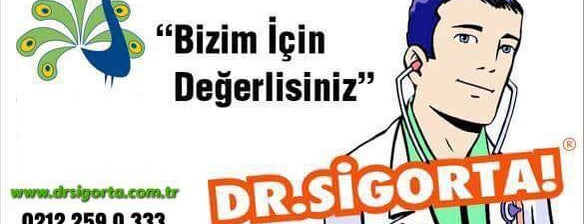 Dr. Sigorta Aracılık Hiz. A.Ş. is one of Turusan'ın Kaydettiği Mekanlar.
