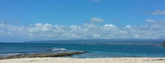 Camp Mokulē'ia is one of Favorite Local Kine Hawaii.