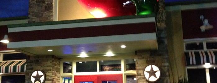 Chili's Grill & Bar is one of Cole'nin Beğendiği Mekanlar.
