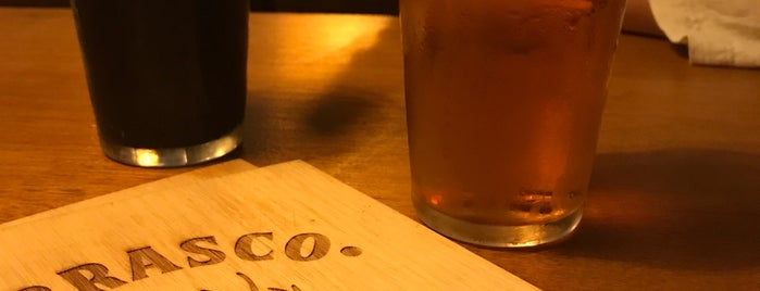 Carrasco Beer House is one of Montevideo.