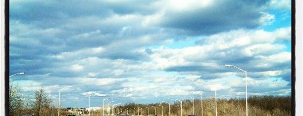 Korean War Vets Highway is one of Montana 님이 좋아한 장소.