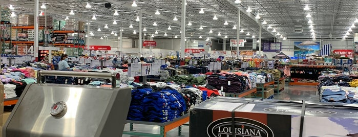 Costco is one of Barcelona, Spain.