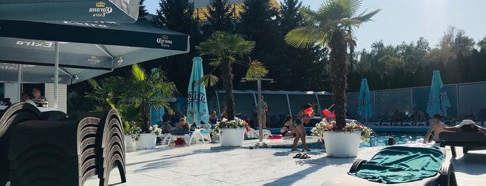 Fanconi Riviera is one of Ertan'ın Beğendiği Mekanlar.