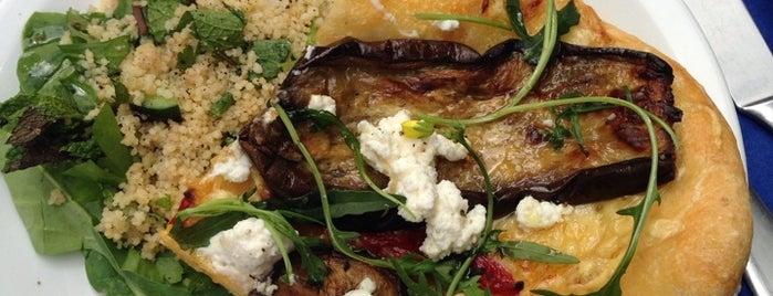 Le Look is one of Healthy & Veggie Food in Paris.