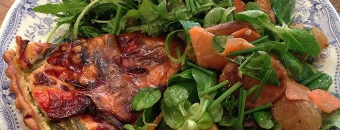 Twenty Peas is one of Healthy & Veggie Food in Paris.