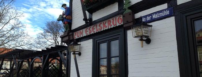 Eselskrug is one of RESTAURANTS.