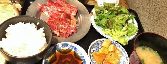 四五六 is one of 多摩地区お気に入りカフェ&レストラン.