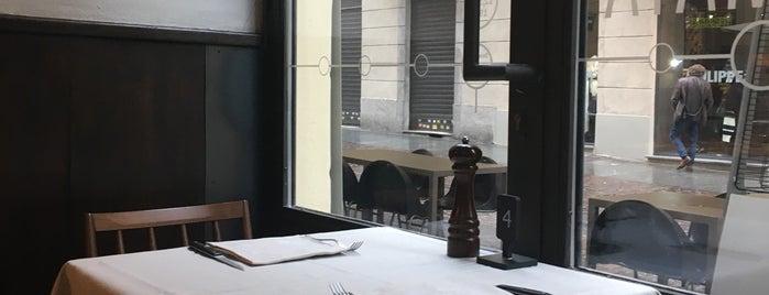 La Fermata is one of Cristiano : понравившиеся места.