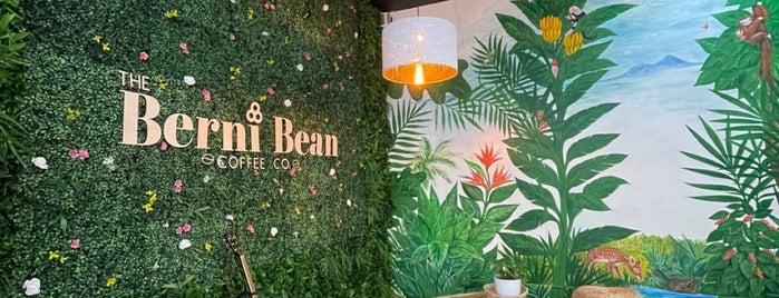 The Berni Bean Coffee Co. is one of Coffee coffee coffee.