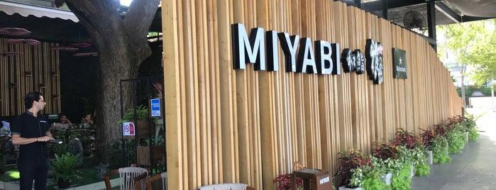 Miyabi Plaza Arbol is one of Javier G 님이 좋아한 장소.