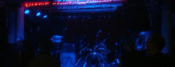 The Water Rats is one of London Happy Music, Asolole.