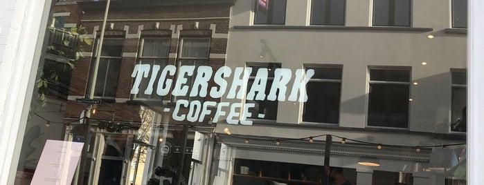 Tigershark Coffee is one of Wishlist.