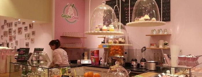 KATJES Café Grün-Ohr is one of Must Do Berlin.